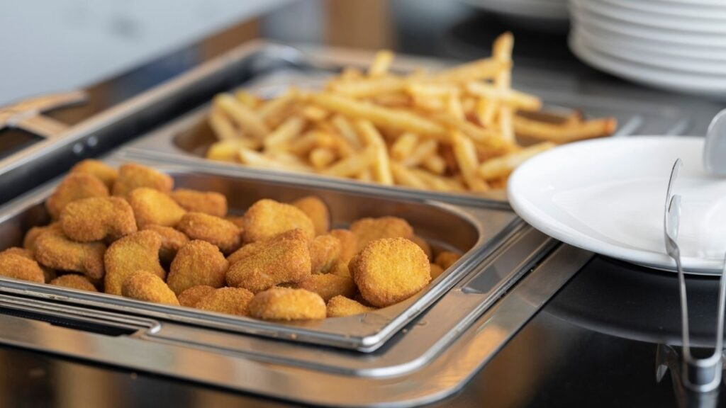 chicken-nuggets-healthy-cheat-meals